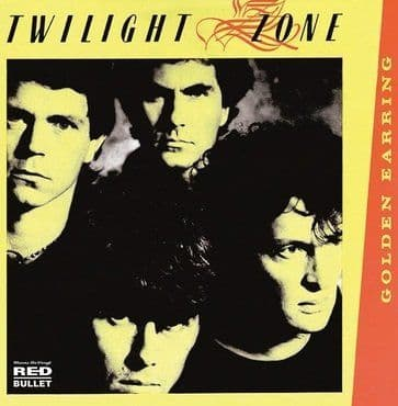 Golden Earring<br>Twilight Zone / When The Lady Smiles (RSD 2021)