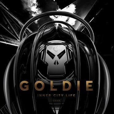 Goldie<br>Inner City Life (2020 Remix EP)