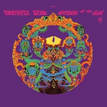Grateful Dead<br>Anthem Of The Sun