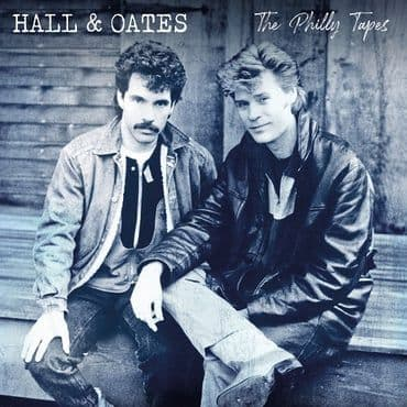 Hall & Oates<br>The Philly Tapes (BF 2021)