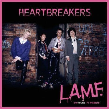 Heartbreakers<br>L.A.M.F. - The Found '77 Masters (RSD 2021)