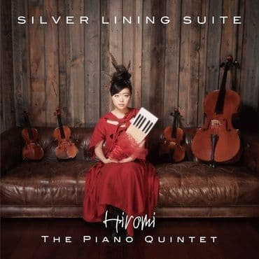 Hiromi<br>Silver Lining Suite