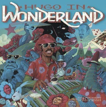 Hugo Montenegro<br>Hugo In Wonder-Land (RSD 2020)