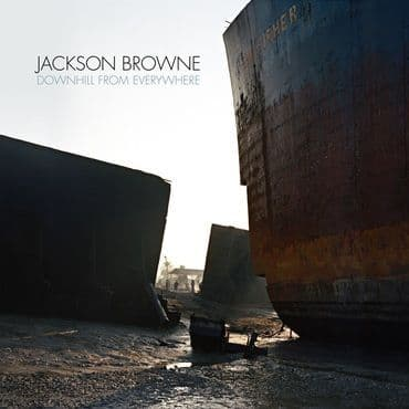 Jackson Browne<br>Downhill From Everywhere