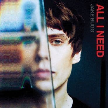 Jake Bugg<br>All I Need (RSD 2021)