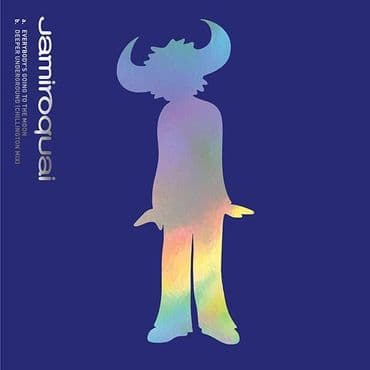 Jamiroquai<br>Everybody's Going To The Moon (RSD 2021)