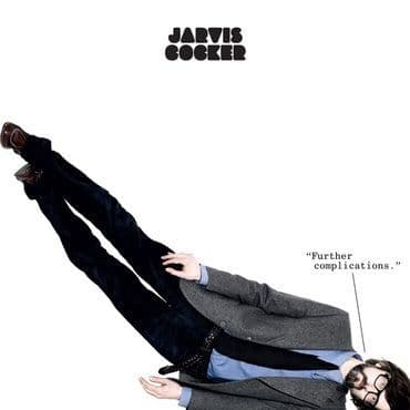 Jarvis Cocker<br>Further Complications (BF 2020)