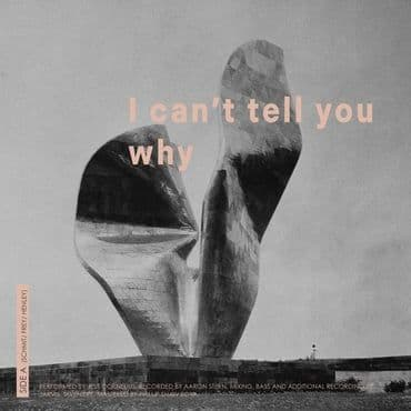 Jess Cornelius<br>I Can't Tell You Why (RDS 2021)