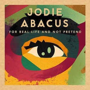 Jodie Abacus<br>For real life