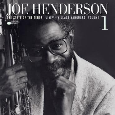Joe Henderson<br>The State Of The Tenor: Live At The Village Vanguard, Vol.1