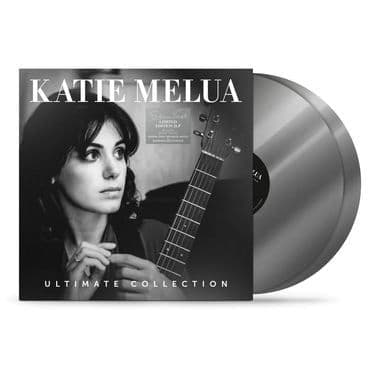 Katie Melua<br>Ultimate Collection (National Album Day)