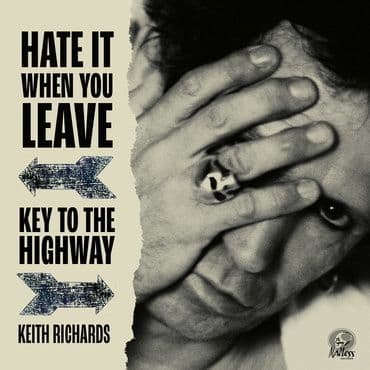 Keith Richards<br>Hate It When You Leave (RSD 2020)