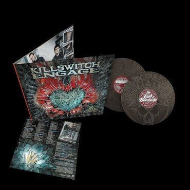 Killswitch Engage<br>End Of Heartache: Deluxe Edition