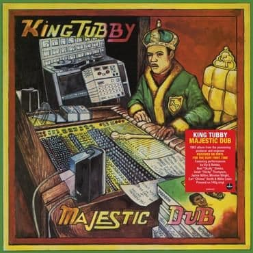 King Tubby<br>Majestic Dub