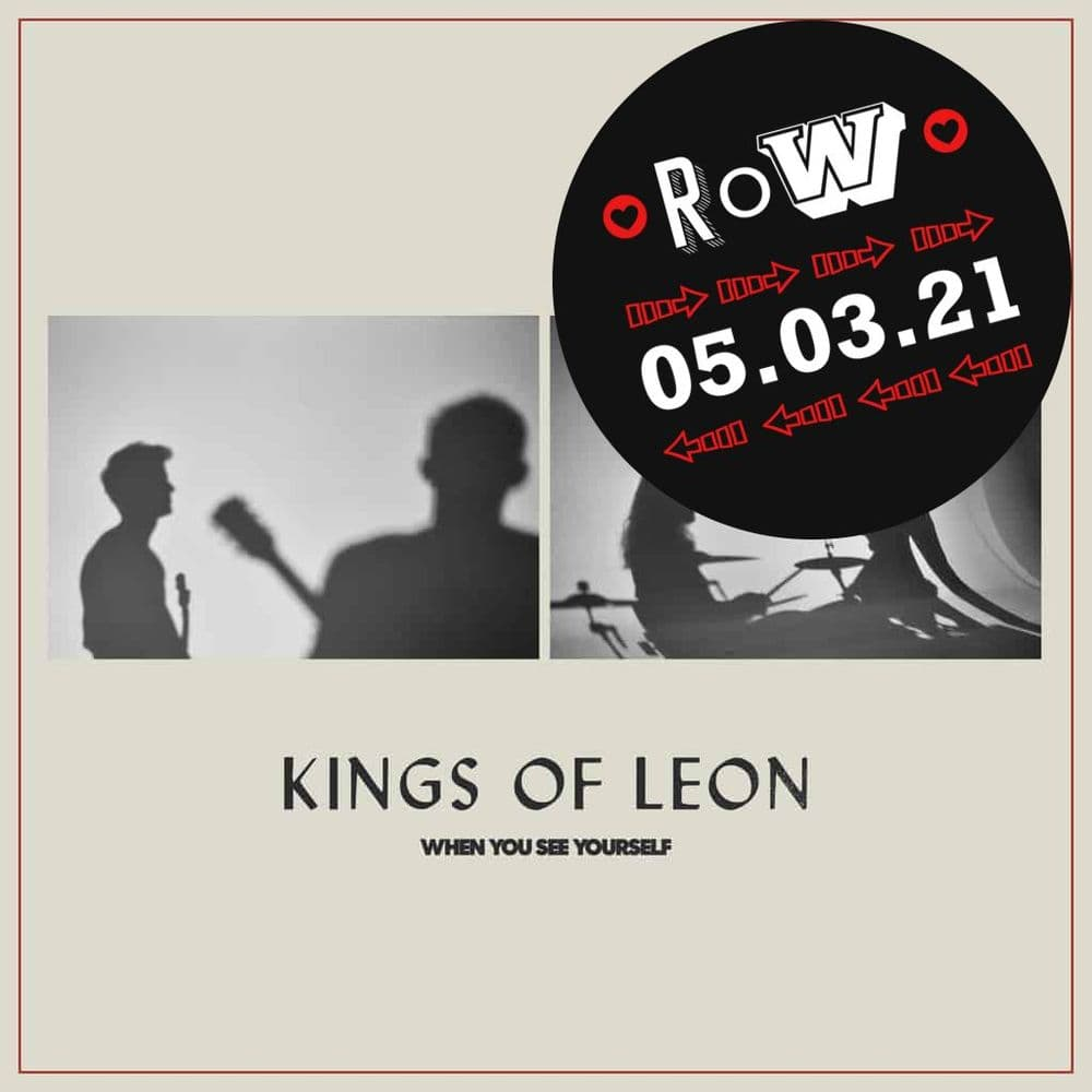 Kings Of Leon<br>When You See Yourself (Black vinyl)
