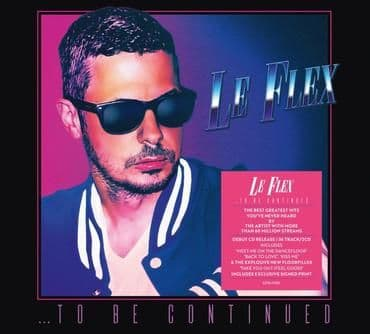 Le Flex<br>...To Be Continued