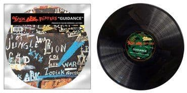 Lee Perry & Black Ark Players<br>Guidance (RSD 2020)