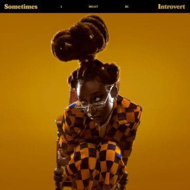 Little Simz<br>Sometimes I Might Be Introvert