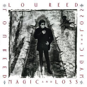 Lou Reed<br>Magic And Loss (BF 2020)
