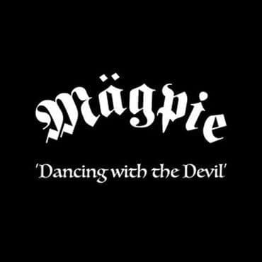 Magpie<br>Dancing With The Devil (RSD 2021)
