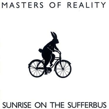 Masters Of Reality<br>Sunrise On The Sufferbus (BF 2020)