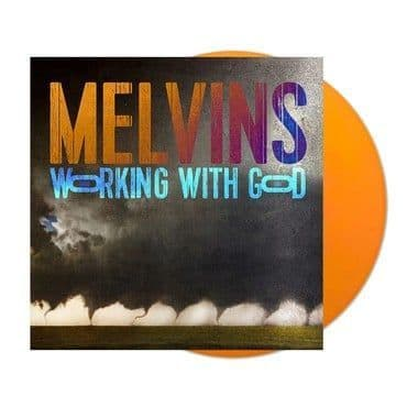 Melvins<br>Working With God (LRS 2021)