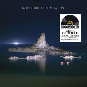 Mike Oldfield<br>Incantations (RSD 2021)