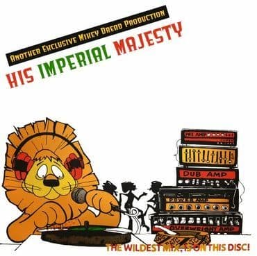 Mikey Dread<br>His Imperial Majesty (RSD 2020)