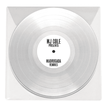 MJ Cole<br>Madrugada Remixes (RSD 2020)