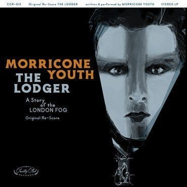 Morricone Youth<br>The Lodger: A Story Of The London Fog (RSD 2021)