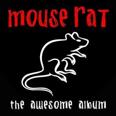 Mouse Rat<br>The Awesome Album