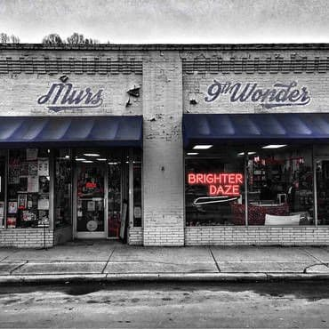 Murs & 9th Wonder<br>Brighter Daze (RSD 2020)