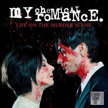 My Chemical Romance<br>Life On The Murder Scene (BF 2020)