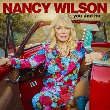 Nancy Wilson<br>You and Me (BF 2021)