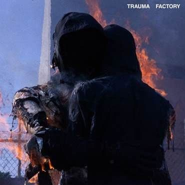nothing, nowhere.<br>Trauma Factory
