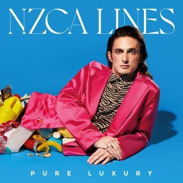 NZCA Lines<br>Pure Luxury (LRS 2020)