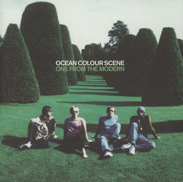 Ocean Colour Scene<br>One From The Modern (RSD 2020)