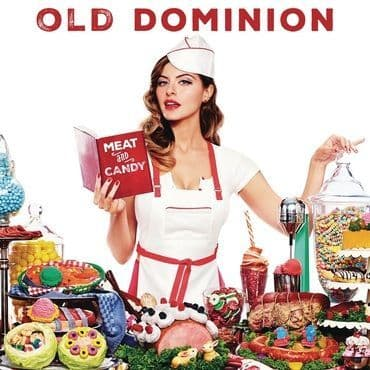 Old Dominion<br>Meat & Candy