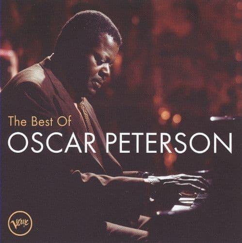 Oscar Peterson <br> The Best Of Oscar Peterson CD