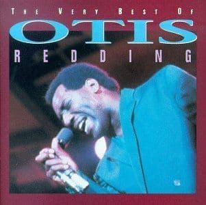 Otis Redding<br>Very Best of CD
