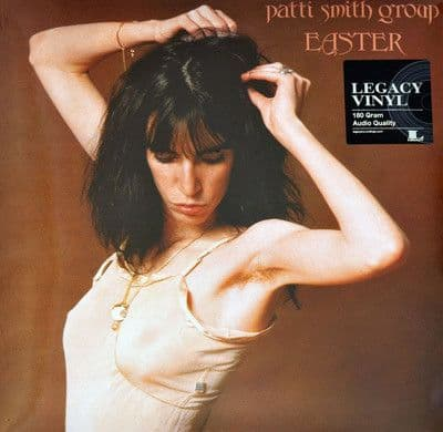 Patti Smith Group ‎<br>Easter