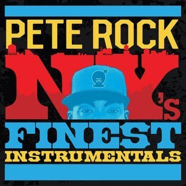 Pete Rock<br>NY's Finest Instrumentals (BF 2020)