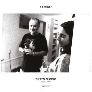 PJ Harvey<br>Peel Sessions 1991 - 2004