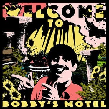 Pottery<br>Welcome To Bobby's Motel (LRS 2020)