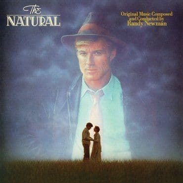 Randy Newman<br>OST: The Natural (RSD 2020)