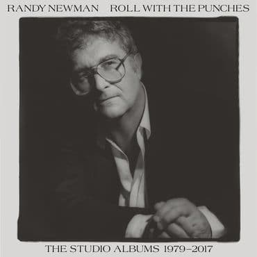 Randy Newman<br>Roll With the Punches: The Studio Albums (1979- 2017) (RSD 2021)