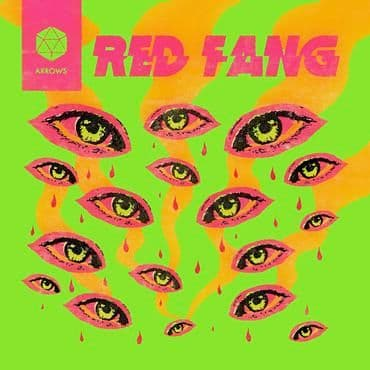 Red Fang<br>Arrows