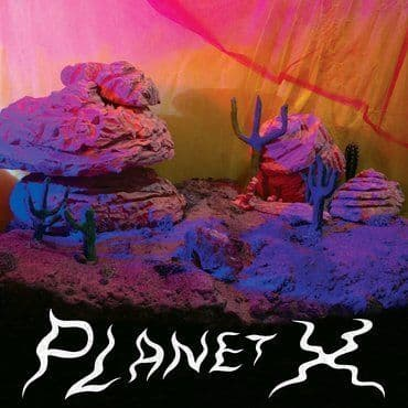 Red Ribbon<br>Planet X
