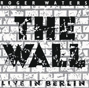 Roger Waters<br>The Wall: Live In Berlin (RSD 2020)