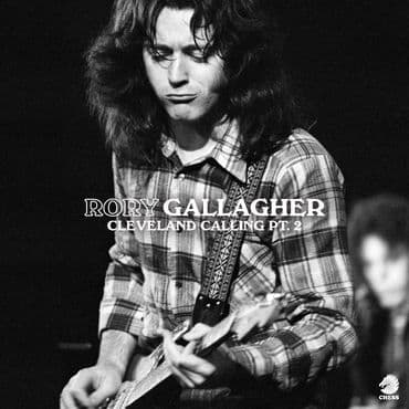 Rory Gallagher<br>Cleveland Calling Pt. 2 (RSD 2021)